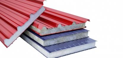 Çatı Paneli